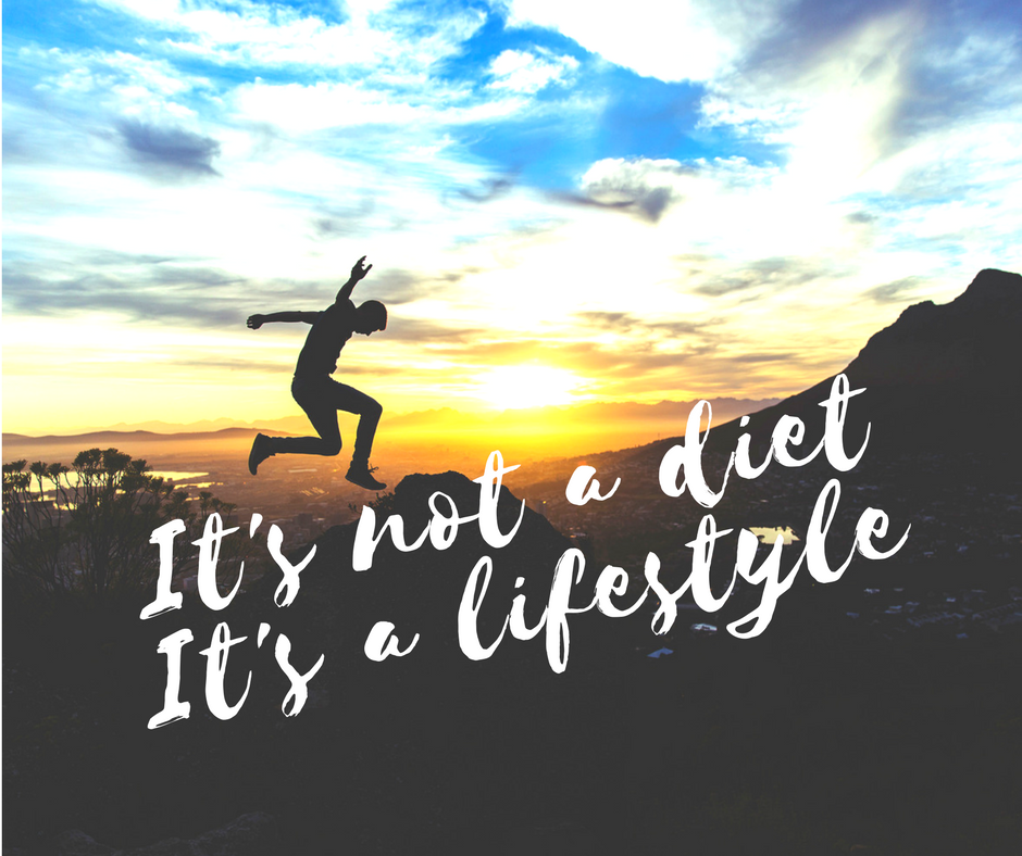 its a lifestyle - Over ons